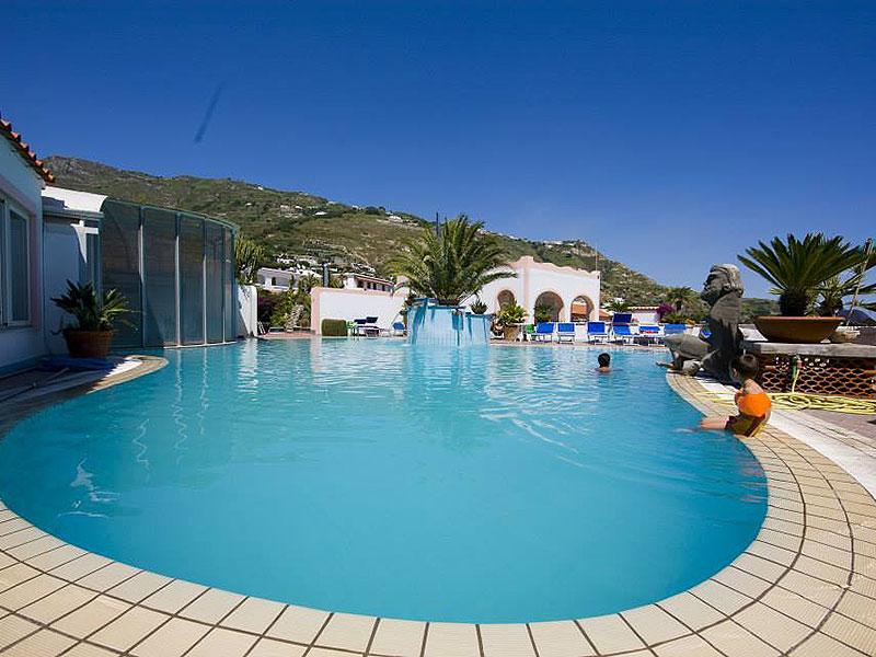 Hotel Castiglione Village e Spa Ischia