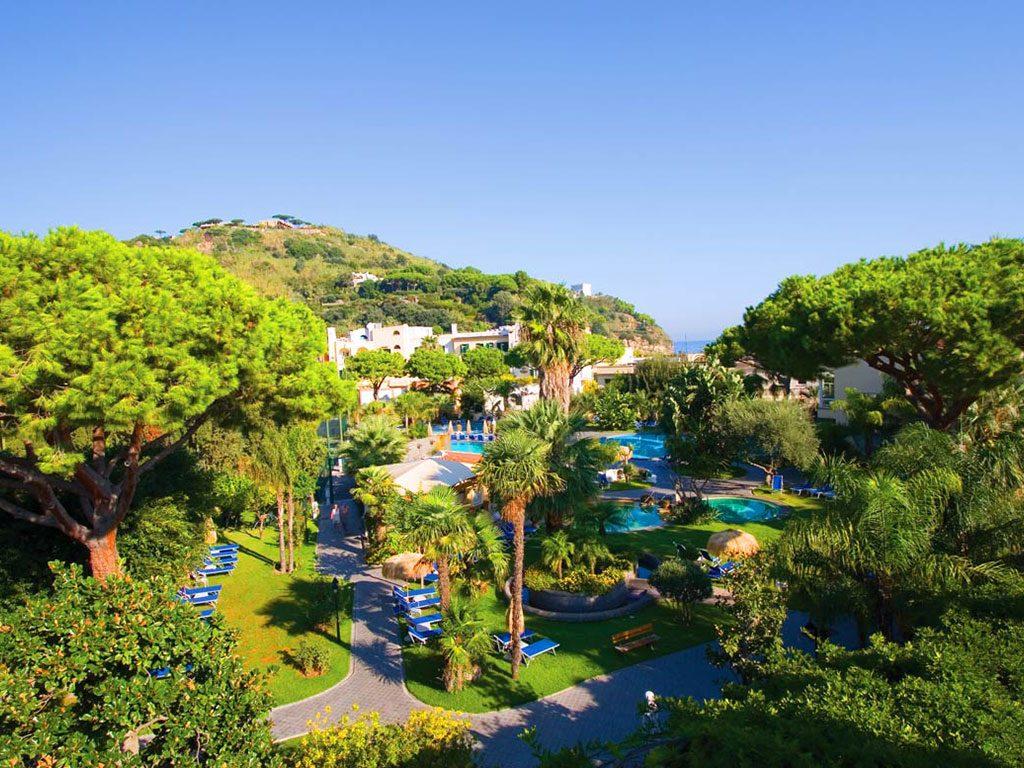 Hotel La Reginella Ischia